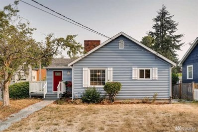 4412 SW 101st St., Seattle, WA 98146 - #: 1347622