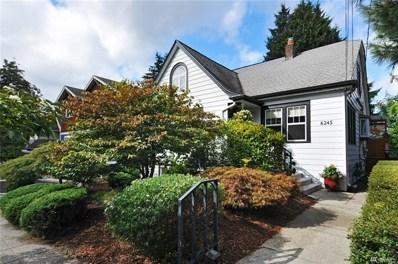 6245 30th Ave NE, Seattle, WA 98115 - #: 1347880