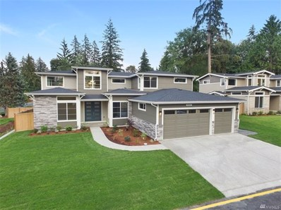 8632 (lot 1) 184th St SW, Edmonds, WA 98026 - #: 1350183