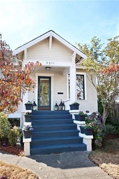 7311 33rd Ave NE, Seattle, WA 98115 - #: 1350401
