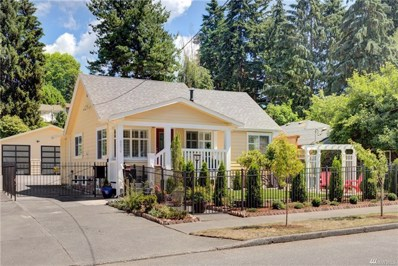 8814 Burke Ave N, Seattle, WA 98103 - #: 1350411