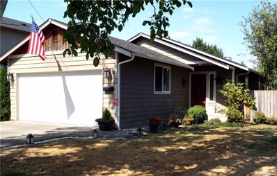 203 Kansas St SW, Orting, WA 98360 - #: 1351021