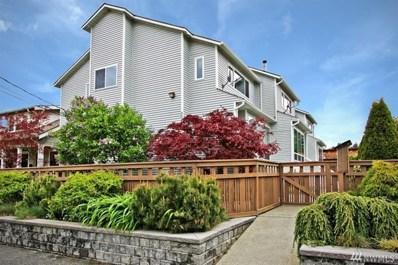 3018 62nd Ave SW UNIT 3, Seattle, WA 98116 - #: 1351803