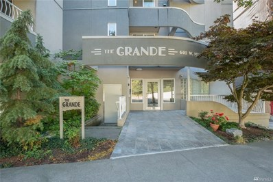 601 W Mercer Place UNIT 401, Seattle, WA 98119 - #: 1352579