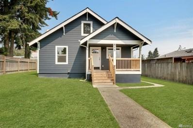 825 E 60th St, Tacoma, WA 98404 - #: 1353680