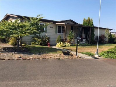 427 Carefree Cir, Aberdeen, WA 98520 - #: 1354892