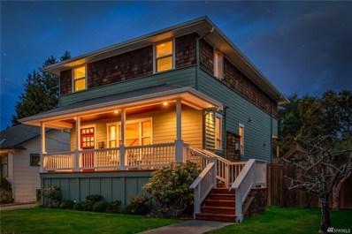 2324 SW 41st Ave, Seattle, WA 98116 - #: 1355435