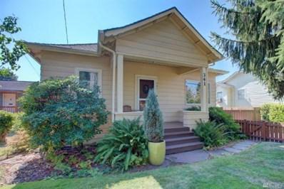 341 N 83rd St, Seattle, WA 98103 - #: 1357096