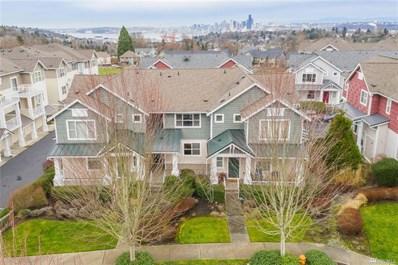 2920 SW Raymond St, Seattle, WA 98126 - #: 1357134
