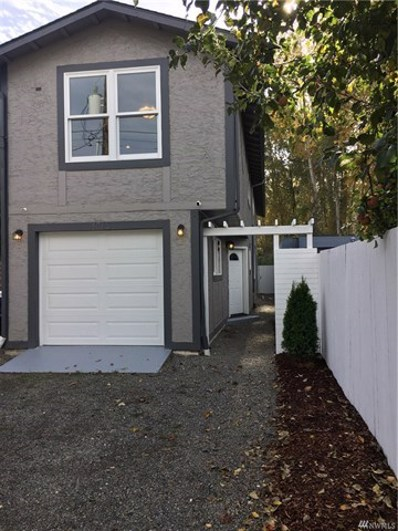 1813 SW Brandon St, Seattle, WA 98106 - #: 1357873
