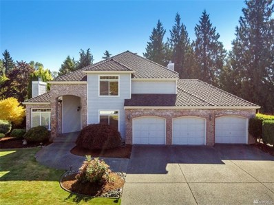 12706 114th St Ct E, Puyallup, WA 98374 - #: 1358281