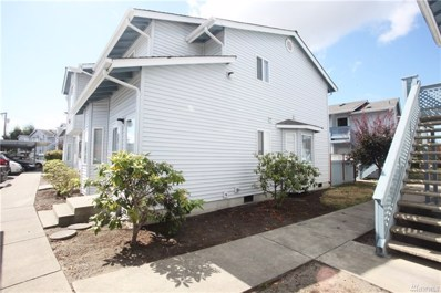 730 SE 8th Ave UNIT E-3, Oak Harbor, WA 98277 - #: 1358640
