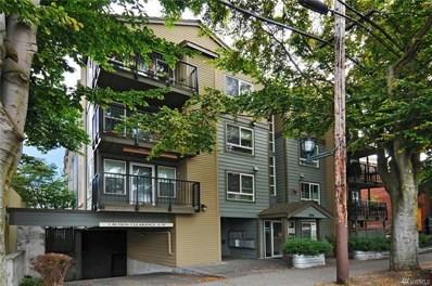 7814 Greenwood Ave N UNIT 103, Seattle, WA 98103 - #: 1358720