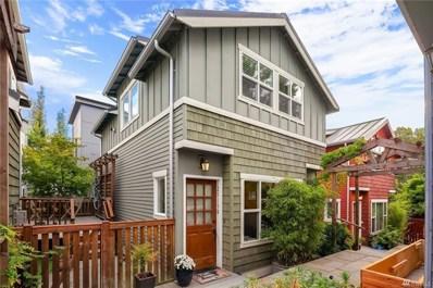 2519 30th Ave S UNIT B, Seattle, WA 98144 - #: 1358722