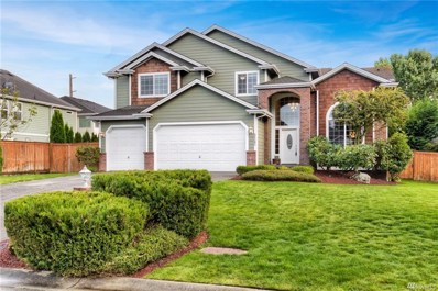 17016 27th St E, Lake Tapps, WA 98391 - #: 1358810