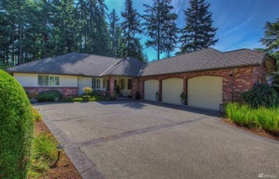 33206 2nd Place SW, Federal Way, WA 98023 - #: 1359123