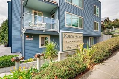 4425 Greenwood Ave N UNIT 108, Seattle, WA 98103 - #: 1359251