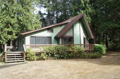 120 Ridge Rd, Brinnon, WA 98320 - #: 1359471