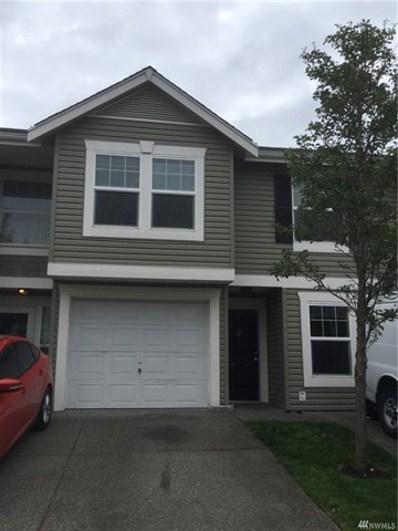 1018 109th Street St Ct E UNIT 52, Tacoma, WA 98445 - #: 1359527