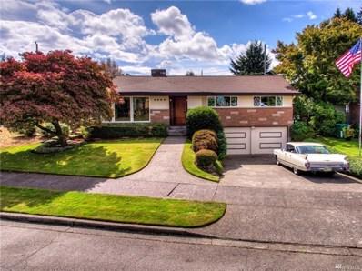 4203 NE 73rd St, Seattle, WA 98115 - #: 1359922