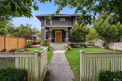 5525 16th Ave NE, Seattle, WA 98105 - #: 1359982