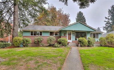 18736 50th Ave NE, Lake Forest Park, WA 98155 - #: 1360127
