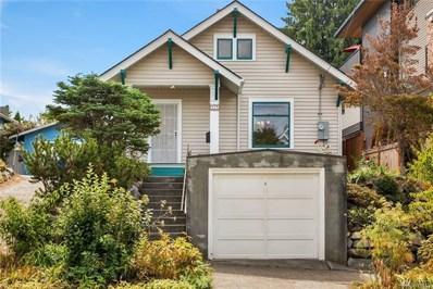 117 N 76th St, Seattle, WA 98103 - #: 1360739