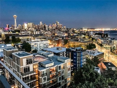 521 5th Ave W UNIT 1101, Seattle, WA 98119 - #: 1360999