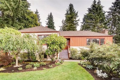 2033 NE 135th Place, Seattle, WA 98125 - #: 1361783