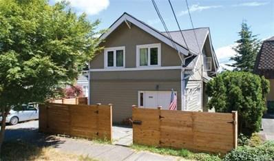 5230 21st Ave NE, Seattle, WA 98105 - #: 1361795