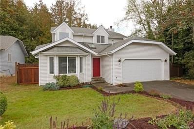 1581 E Cosmo Lane, Port Orchard, WA 98366 - #: 1361855