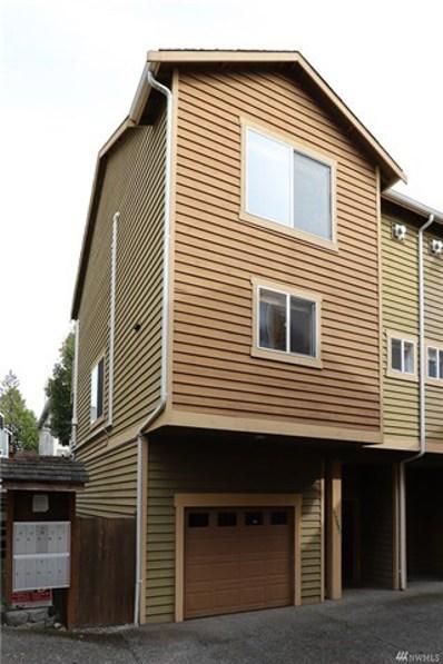 11209 Greenwood Ave N UNIT B, Seattle, WA 98133 - #: 1362124