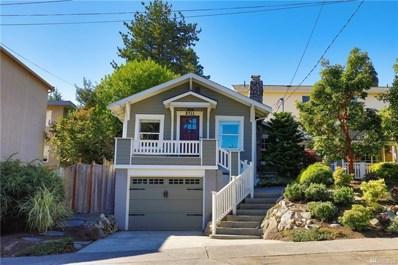8511 Linden Ave N, Seattle, WA 98103 - #: 1362222