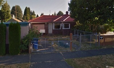201 S 60th St, Tacoma, WA 98408 - #: 1362278