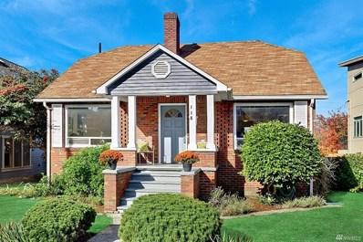 118 NE 63rd St, Seattle, WA 98115 - #: 1362691
