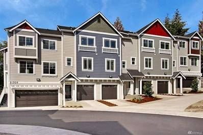21317 48th (Lot 23) Ave W UNIT E4, Mountlake Terrace, WA 98043 - #: 1362868