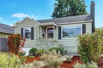 3525 SW Austin St, Seattle, WA 98126 - #: 1363022