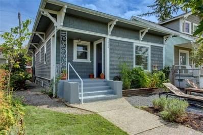 1806 29th Ave S, Seattle, WA 98144 - #: 1363142
