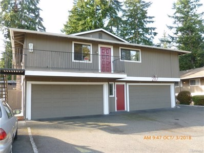 2117 SW 318th Place UNIT D, Federal Way, WA 98023 - #: 1363392