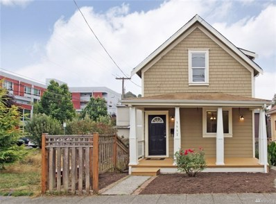 3557 S Hudson St, Seattle, WA 98118 - #: 1363687