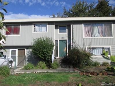 1128 S 204th St, Des Moines, WA 98198 - #: 1364429
