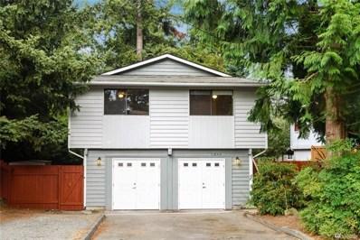 11842 NE 31st Place NE UNIT C, Lake City, WA 98125 - #: 1364584