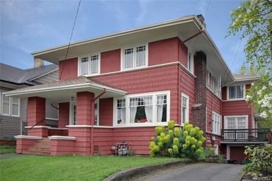 4554 Latona Ave NE, Seattle, WA 98105 - #: 1364784