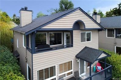 1704 Bradner Place S UNIT 4, Seattle, WA 98144 - #: 1364859