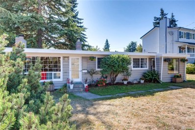 3707 SW 105th St, Seattle, WA 98146 - #: 1364939
