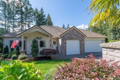 5624 134th St Ct NW, Gig Harbor, WA 98332 - #: 1365634