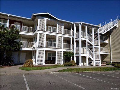 1600 W Ocean Ave UNIT 1216, Westport, WA 98595 - #: 1365942