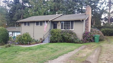 6606 227th St SW, Mountlake Terrace, WA 98043 - #: 1366192