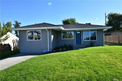 3126 S Melrose St, Tacoma, WA 98405 - #: 1366210