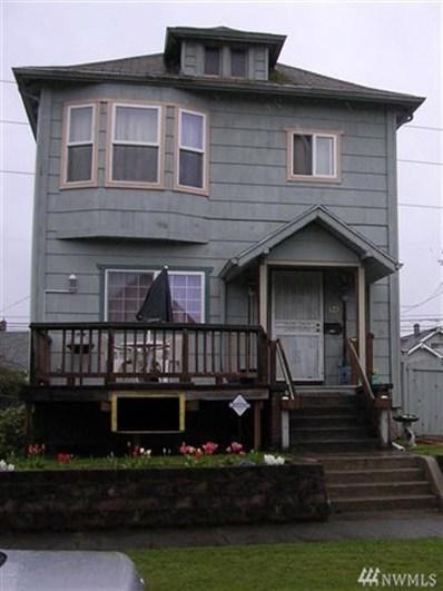 1722 S Cushman, Tacoma, WA 98405 - #: 1368123